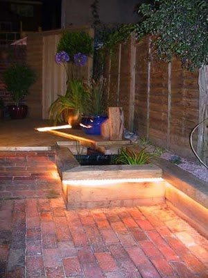 Awesome Outdoor Landscape Lighting New Trends In Modern Outdoor Lighting