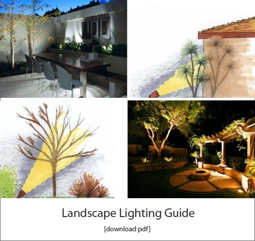Landscape Lighting Planner: Nightscaping. A Hot Trend In Landscape Lighting