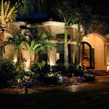 led outdoor lighting services palm beach