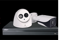 New Outdoor Surveillance Camera System with Your Smartphone