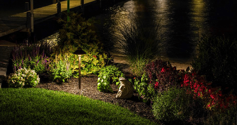 repairing led landscape lighting